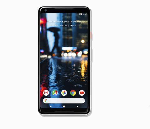 25 móviles de empresa según Google