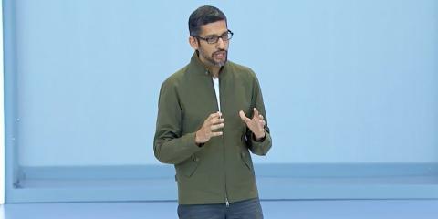 Google Duplex, nuevo servicio para hacer reservas