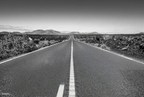 Guias sonoras carretera