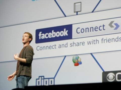 As Facebook rapidly grew, so did Zuckerberg's wealth. In 2008, he cracked Forbes' World Billionaires List for the first time, with a net worth of $1.5 billion. He was the youngest of the 1,125 billionaires on the list.