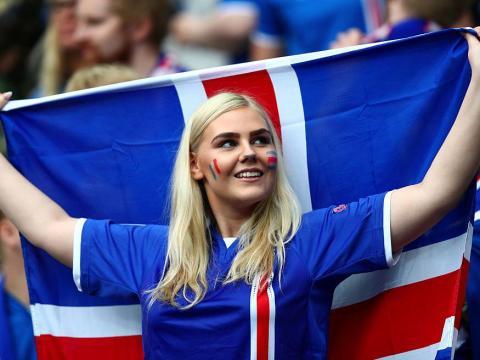 11. Iceland