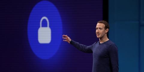 Presentación del sistema de lucha contra los discursos de odio en las redes sociales de Facebook.