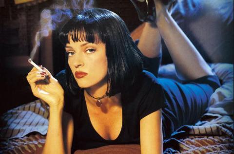 """50. """"Pulp Fiction"""" (1994)"""