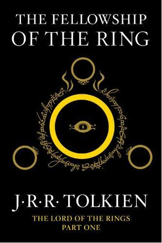 """Jane Goodall: """"The Lord of the Rings"""" trilogy by J.R.R. Tolkien"""