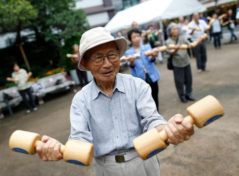 Japan boasts one of highest life expectancies in the world — 83.7 years — and it probably has to do with the way the Japanese eat.