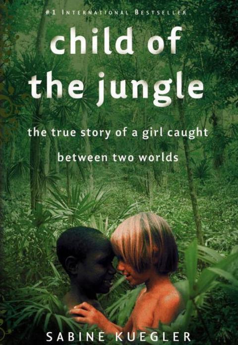 "Jared Diamond: ""Child of the Jungle"" by Sabine Kuegler"