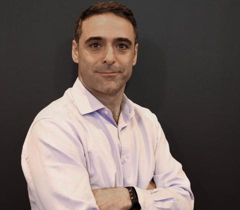 Jaume Portell, CEO de Beabloo