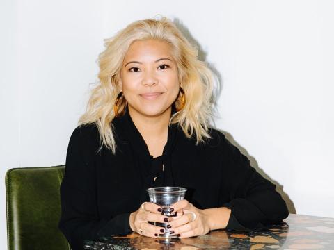 Jen Rubio es cofundadora, presidenta y directora de marca de Away.