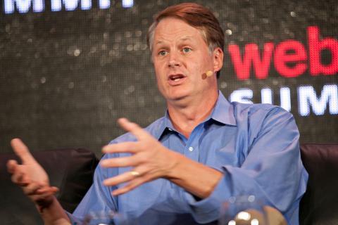 John Donahoe, en 2011