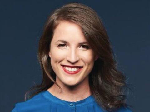 Kelly Peeler es la CEO y cofundadora de NextGenVest.