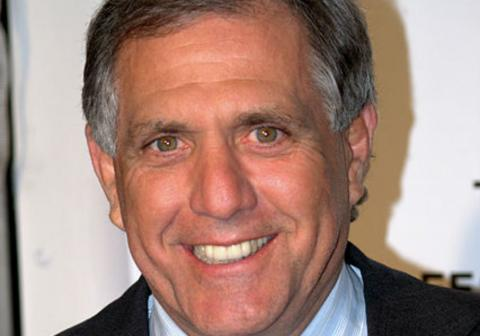 Leslie Moonves, en 2009