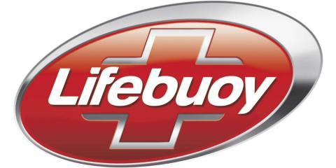 Lifebuoy es una marca de jabón y cremas originaria de Reino Unido.
