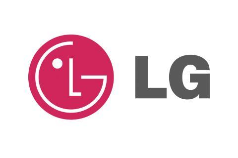 Logo LG