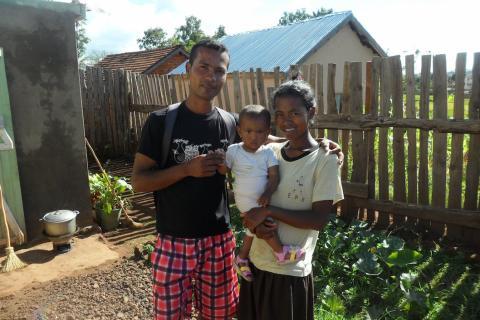 Madagascar Emmanuel