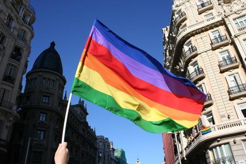 mejoes países vivir  LGBT+