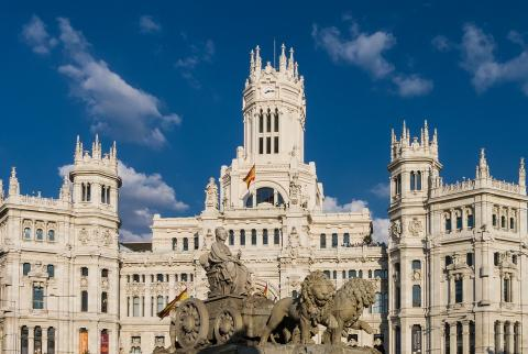 Madrid consolida su atractivo entre los estudiantes de español.