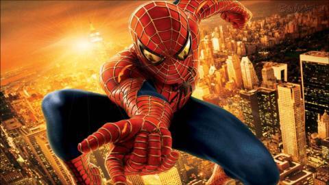 Spider-man, Spider-man 2 (2004)