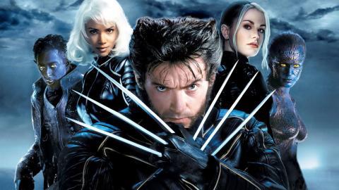 X-Men, X-men 2 (2003)