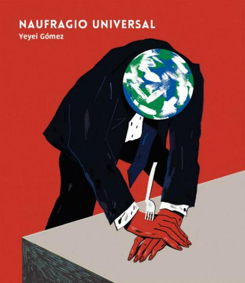 naufragio universal