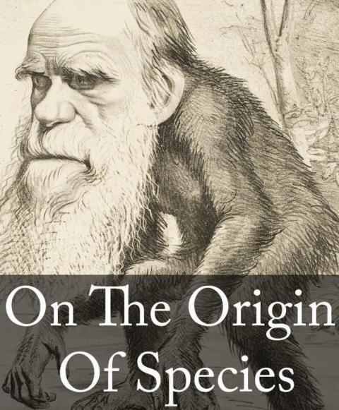 "Neil deGrasse Tyson: ""On the Origin of Species"" by Charles Darwin"