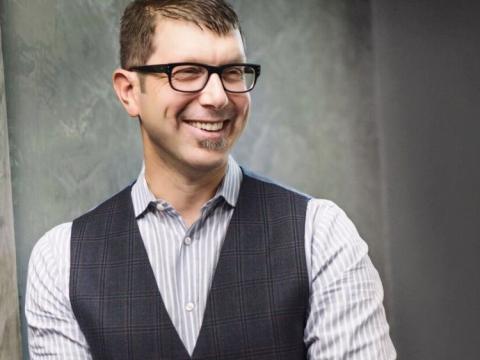 Neil Grimmer es el fundador de Habit
