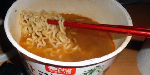 noodles instantaneos
