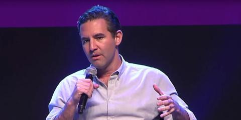 Nubank fundador y CEO, David Vélez.