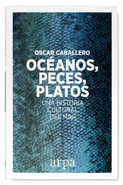 oceanos peces platos