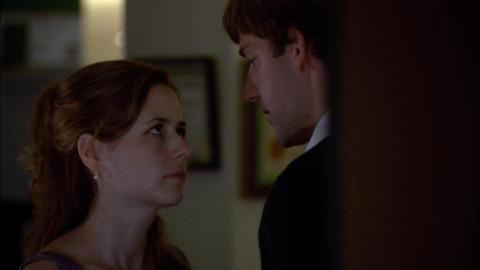 """The Office"" — season 2 episode 22, ""Casino Night"""