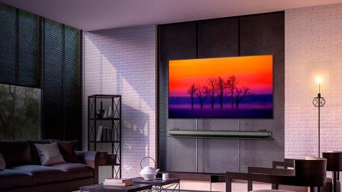 OLED TV de LG