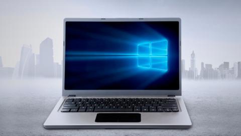 Ordenador Windows