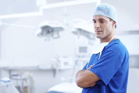 Ortodoncista, doctor