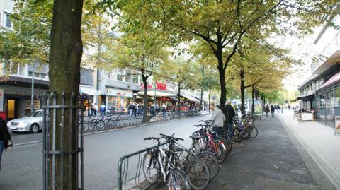ciudades movilidad más sostenible