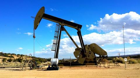 Petróleo en Arabia Saudí