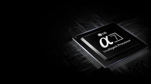 Procesador A7 de LG