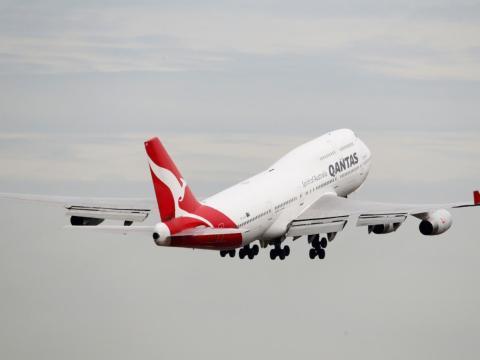 1. Qantas [RE]