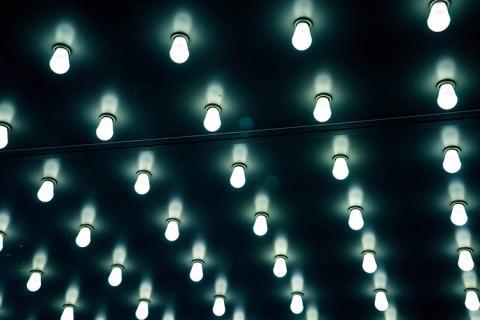 Recurso luz