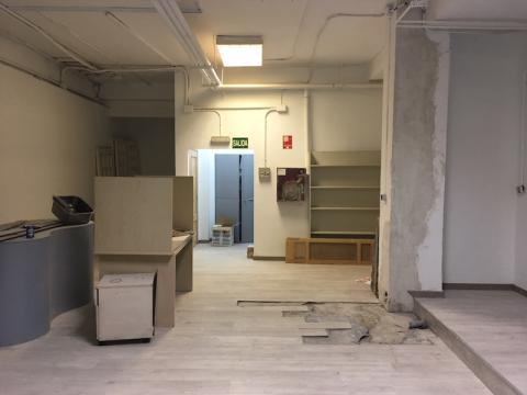 Restaurante fantasma