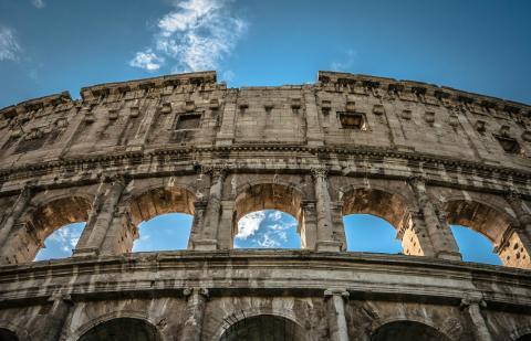 Roma generación Z