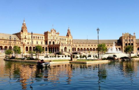 Sevilla generación Z