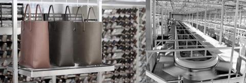 Sociedad Textil Lonia