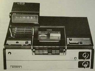 Sony Betamax