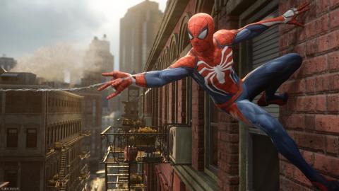 """11. """"Spider-Man"""""""