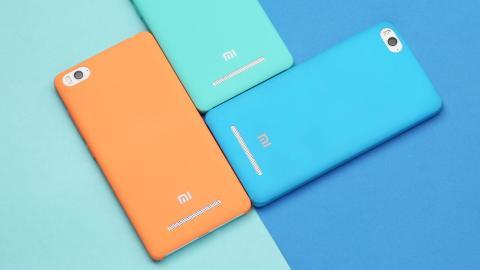 Teléfonos Xiaomi Mi4