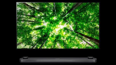 Televisor LG con Inteligencia Artificial