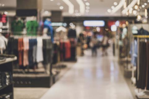 Tienda retail