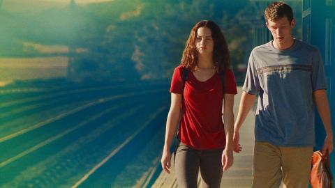 Fotograma de 'Tramps', una película orginal de Netflix.