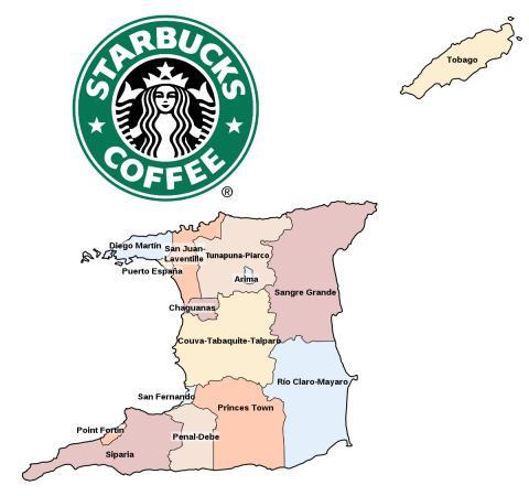 Trinidad y Starbusdck