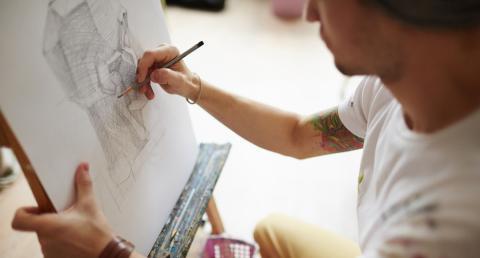 Tutoriales gratis para aprender a dibujar