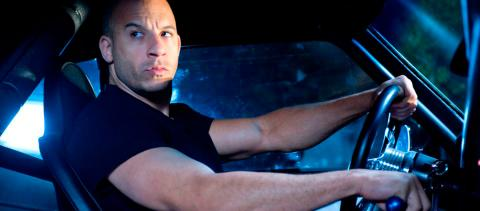 vin diesel en fast and furious
